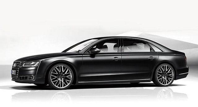 Gía Xe Mercedes S400 - 0945 777 077: Audi sẽ ra xe cạnh tranh Maybach?