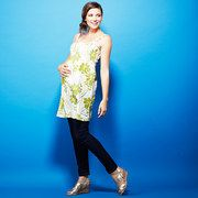 Save up to 50% off during the Sunny Mama: Maternity Apparel event on #zulily today!