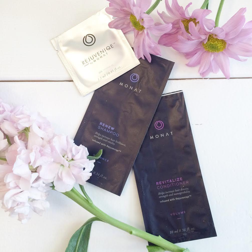 Know Your Product Monat hair, Monat, Monat renew shampoo