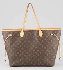 Louis Vuitton Neverfull Gm Segunda Mano