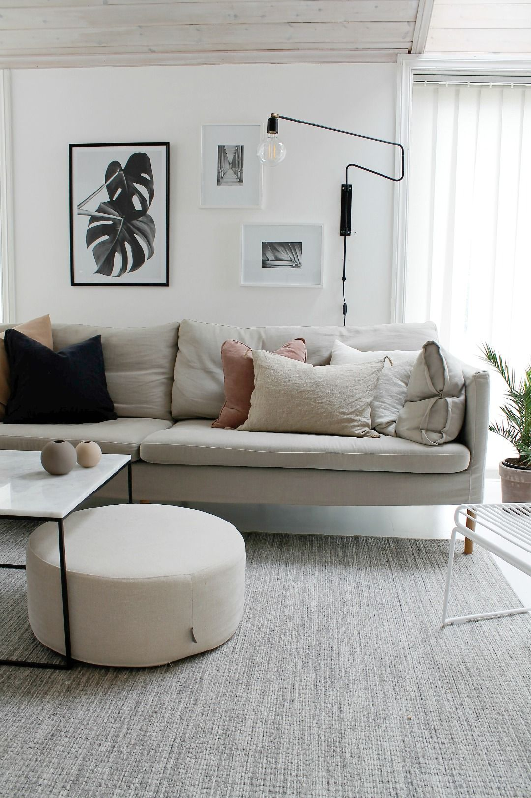 Nytt Ny favoritt lampe «Swing» fra HouseDoctor og Design belysning.no QN-06
