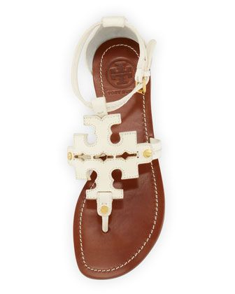 4a188ae19 currently obsessed with these new Tory Burch sandals