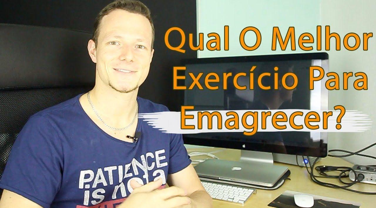 Qual É O Melhor Exercicio Para Emagrecer? Assista e Conheça!