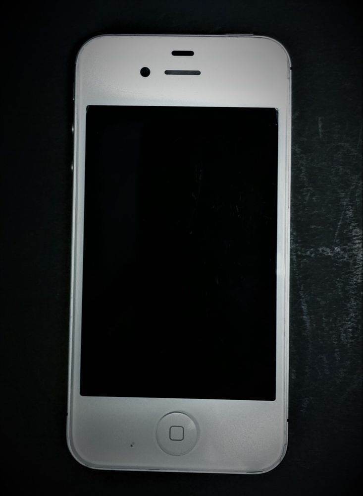 model a1387 iphone apple iphone 4s model a1387 emc 2430a white smartphone 12643