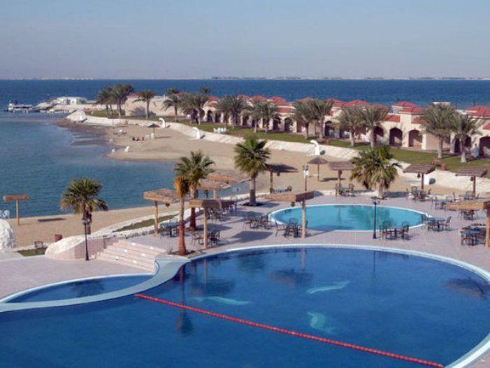 منتجع هوليداي إن الخبر Beautiful Hotels Holiday Inn Resort