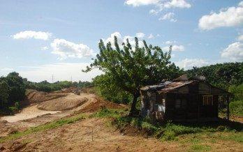 """Denuncian """"atropello total"""" en los trabajos de la autopista de Circunvalación de Santo Domingo - Cachicha.com"""