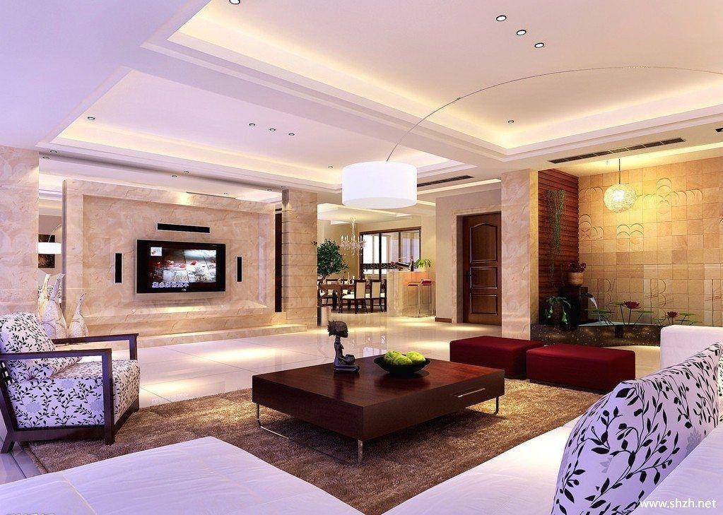 moderne eingerichtete wohnzimmer | masion.notivity.co