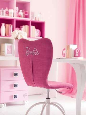 Composiciones para cuarto de ni a barbie david muebles de for Muebles para barbie