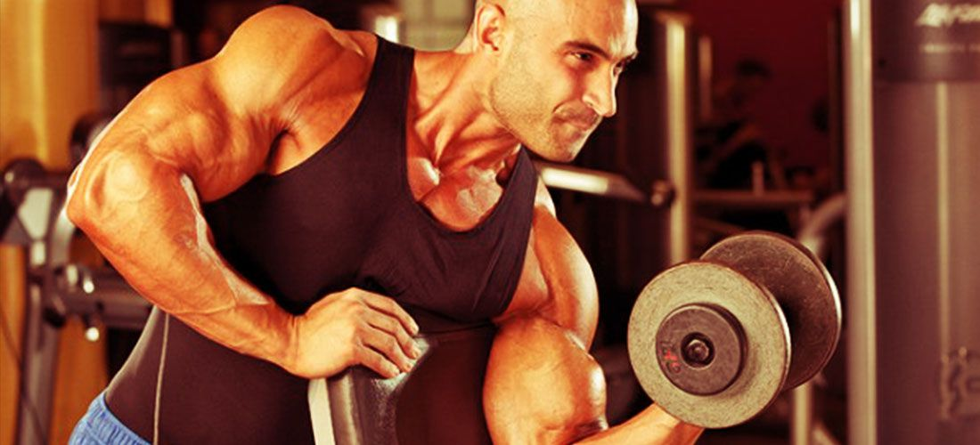 3 Ways to Build Stronger Forearms
