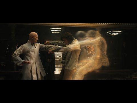 'Doctor Strange' Trailer World Premiere - http://www.filmfad.com/doctor-strange-trailer-world-premiere/  #BenedictCumberbatch, #DoctorStrange, #Marvel