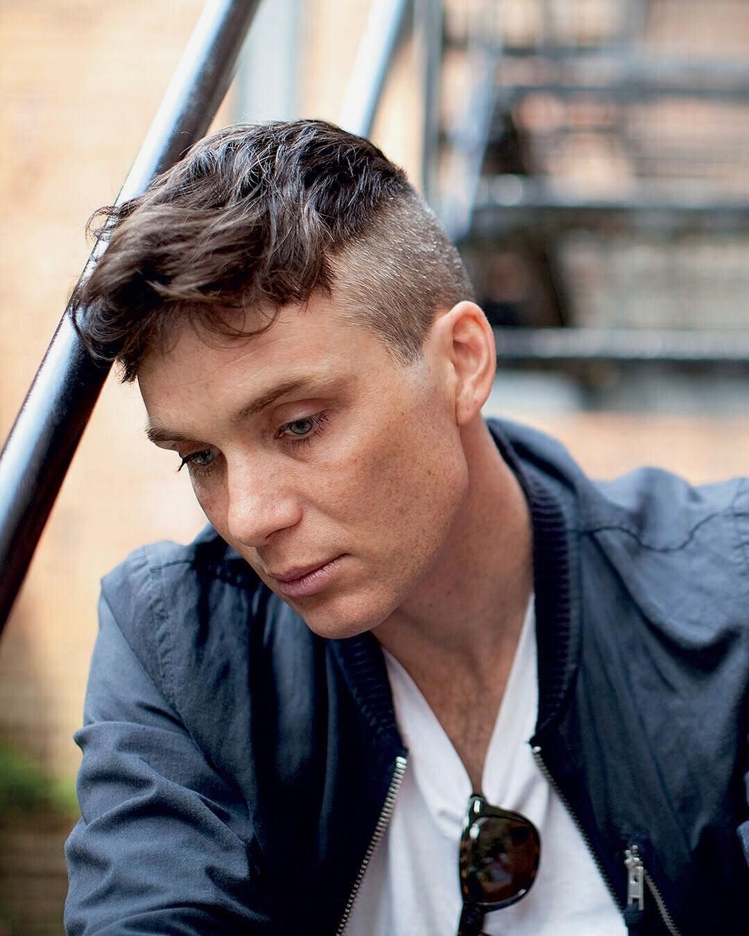 "Peaky Blinders on Instagram: ""Cillian Murphy 💥SHOP LINK IN BIO"