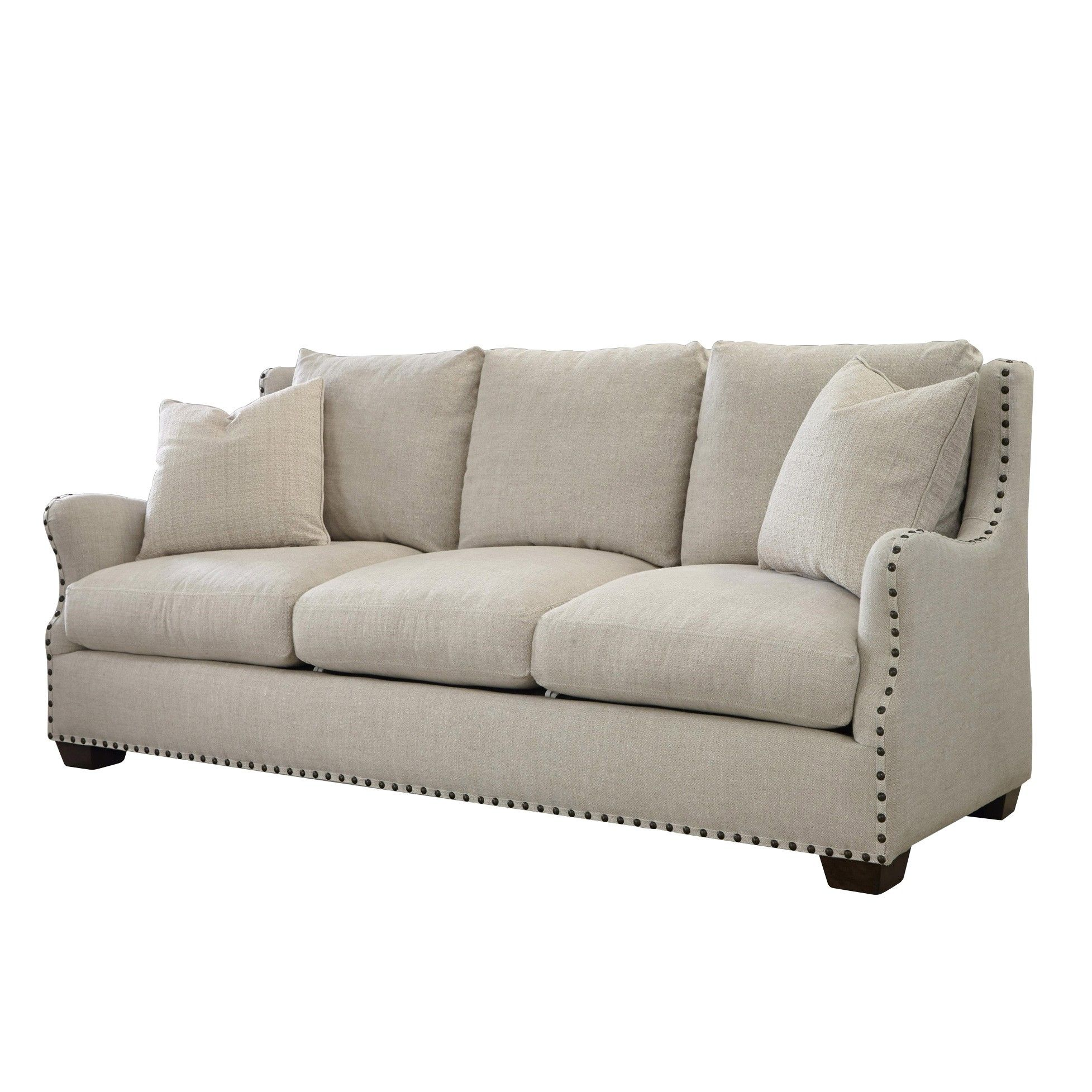 Shop For Universal Furniture Connor Sofa And Other Living Room Sofas At Howell In Beaumont Nederland TX Lake Charles LA