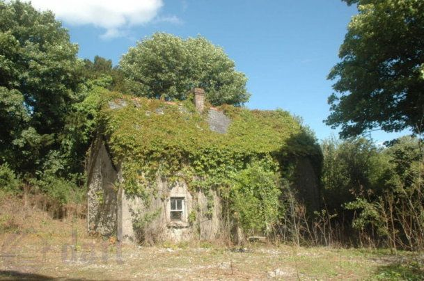 Ravenswood, Bunclody, Co. Wexford - Site For Sale