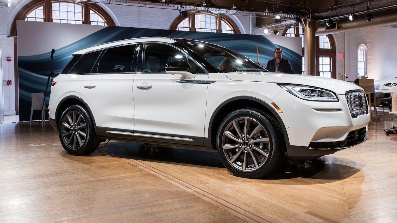 29++ Ford luxury suv ideas