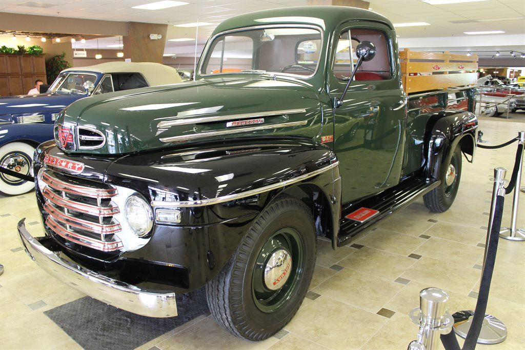 Ideal Classic Cars: 1949 Mercury Pick UP - Venice, FL | Cars, Trucks ...