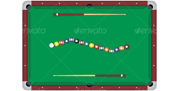 Realistic Graphic DOWNLOAD (.ai, .psd) :: http://jquery.re/pinterest-itmid-1000108676i.html ... Pool Table ...  ball, brown, clean, contemporary, game, green, modern, multicolor, pool game, pool table, sport, sports equipment  ... Realistic Photo Graphic Print Obejct Business Web Elements Illustration Design Templates ... DOWNLOAD :: http://jquery.re/pinterest-itmid-1000108676i.html