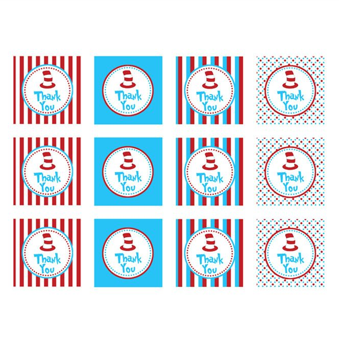 free dr suess printables dr suess printable thank you tags you ll