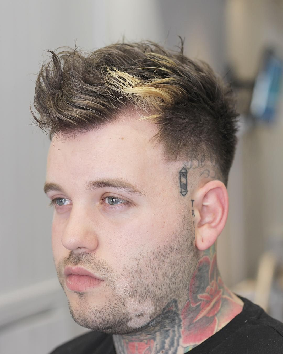 Haircut for men 2018 thin hair best  cool hairstyles for menus u guys for   hair colors