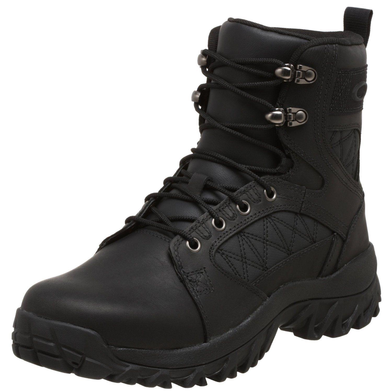 Oakley Men's Tactical Six Hinking Boot Hiking boots