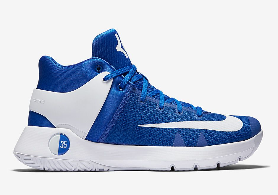 All These New Colors Of The Nike KD Trey 5 IV Are Available Now