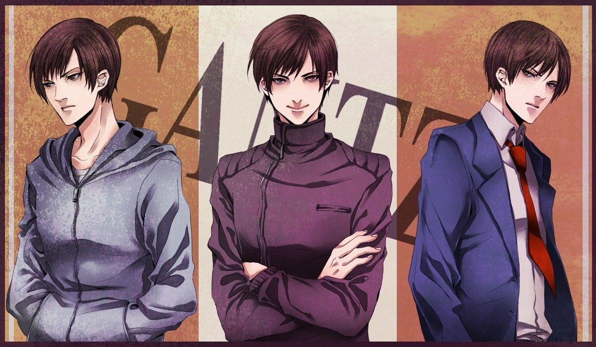 Nishi Joichiro/643145 Anime images, Anime, Art