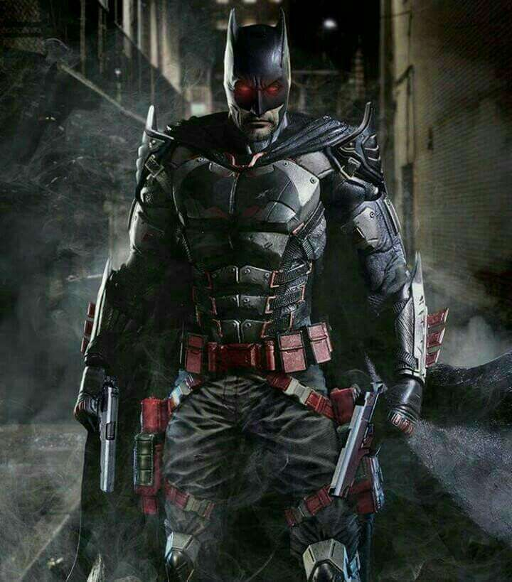 Batman, Batman Armor, Batman Cosplay