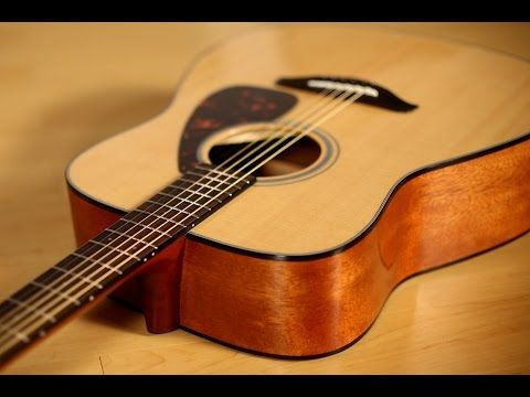 Yamaha Fg800 Acoustic Guitar Demo Youtube Yamaha Guitar Yamaha Acoustic Guitar Guitar
