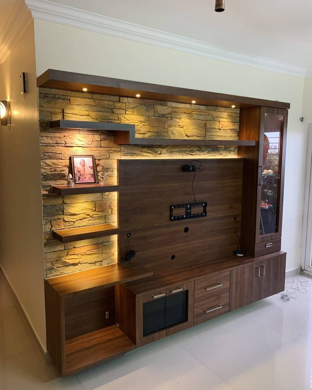 35 Awesome Luxury Living Room Tv Wall In 2020 Living Room Tv