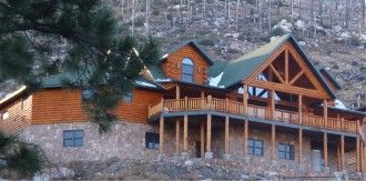 Beau Mount Lemmon Cabin Near Tucson AZ   Fun Things To Do