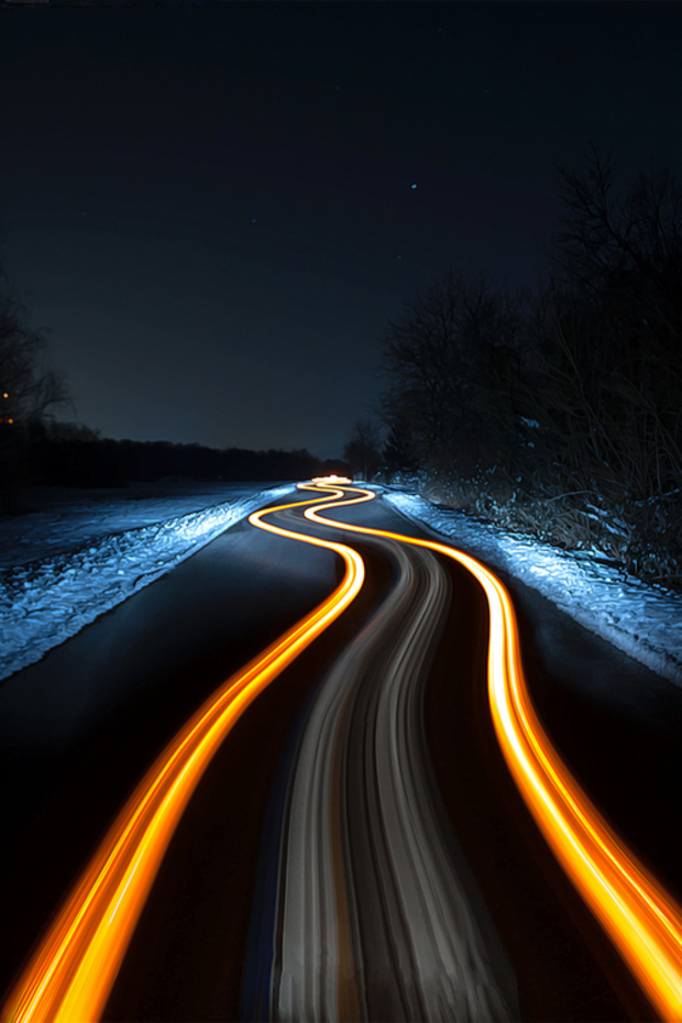Random Inspiration 129 Architecture Cars Style Gear Light Painting Photography Night Photography Exposure Photography