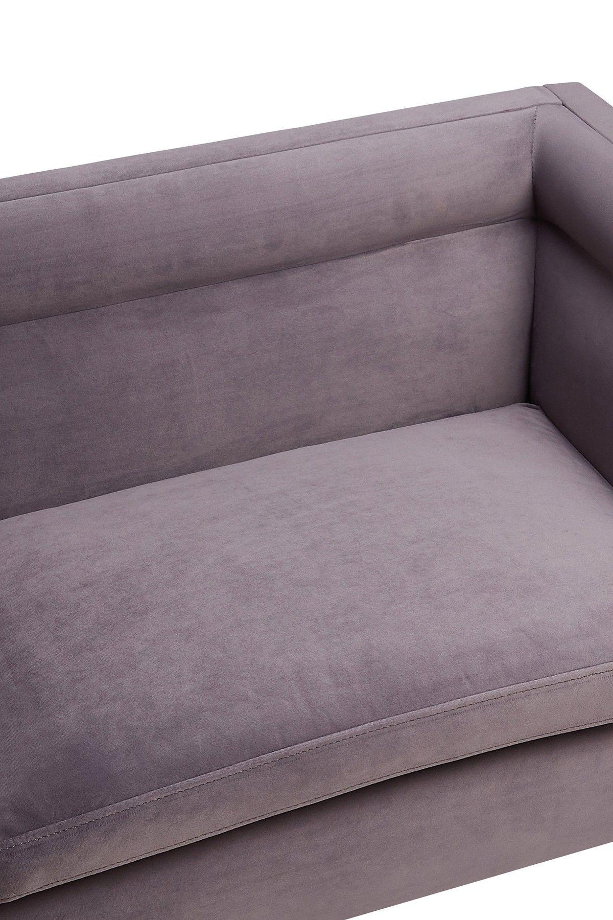 tov furniture beagle grey pet bed nordstrom rack pet bed blue options love seat