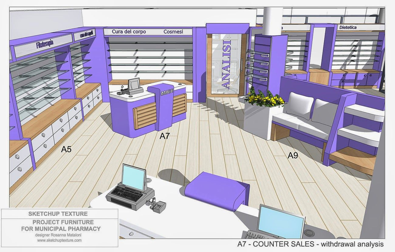 for Store layout design online