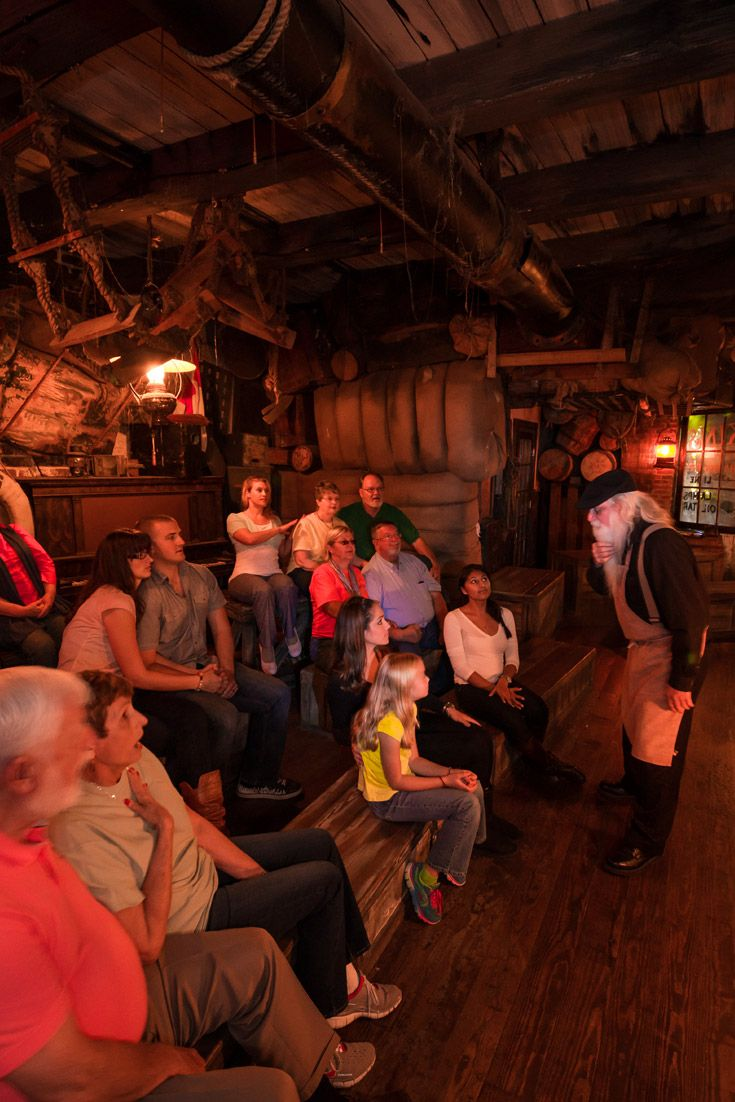 San Diego Ghost Tours