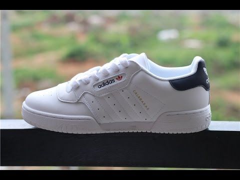 38e32f70e6d4 Adidas Yeezy Powerphase Calabasas Review From gogoyeezy.net
