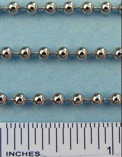 Bulk Buy Silver Chains