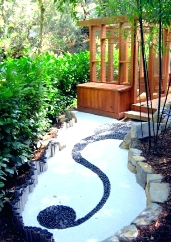 23 Awesome Zen Garden Ideas For Small Spaces (With images ...