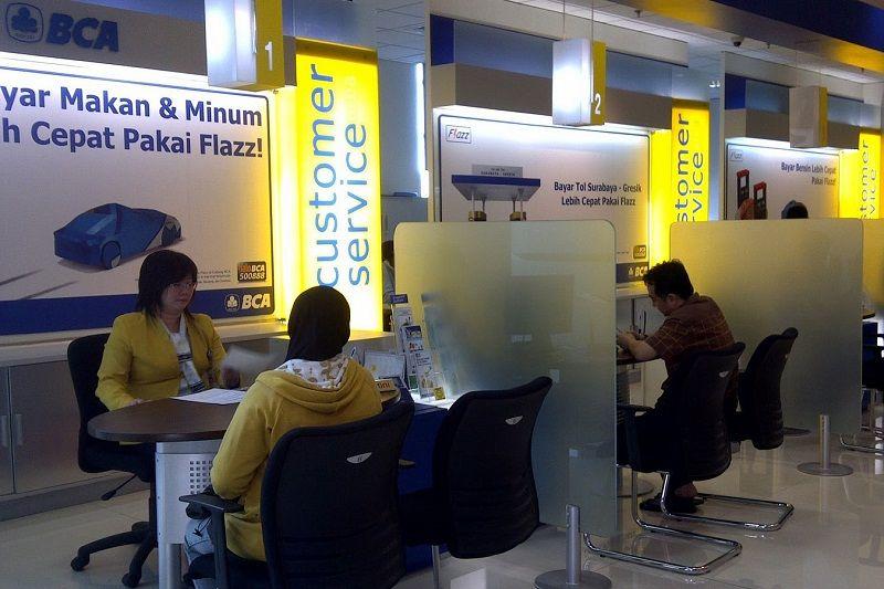 Daftar Kantor Cabang Bank Bca Jakarta Selatan Kantor Pengikut Minuman