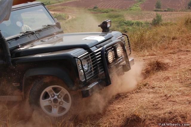 Pakistan Land Rover Club 882481 Land Rover Club Pakistan