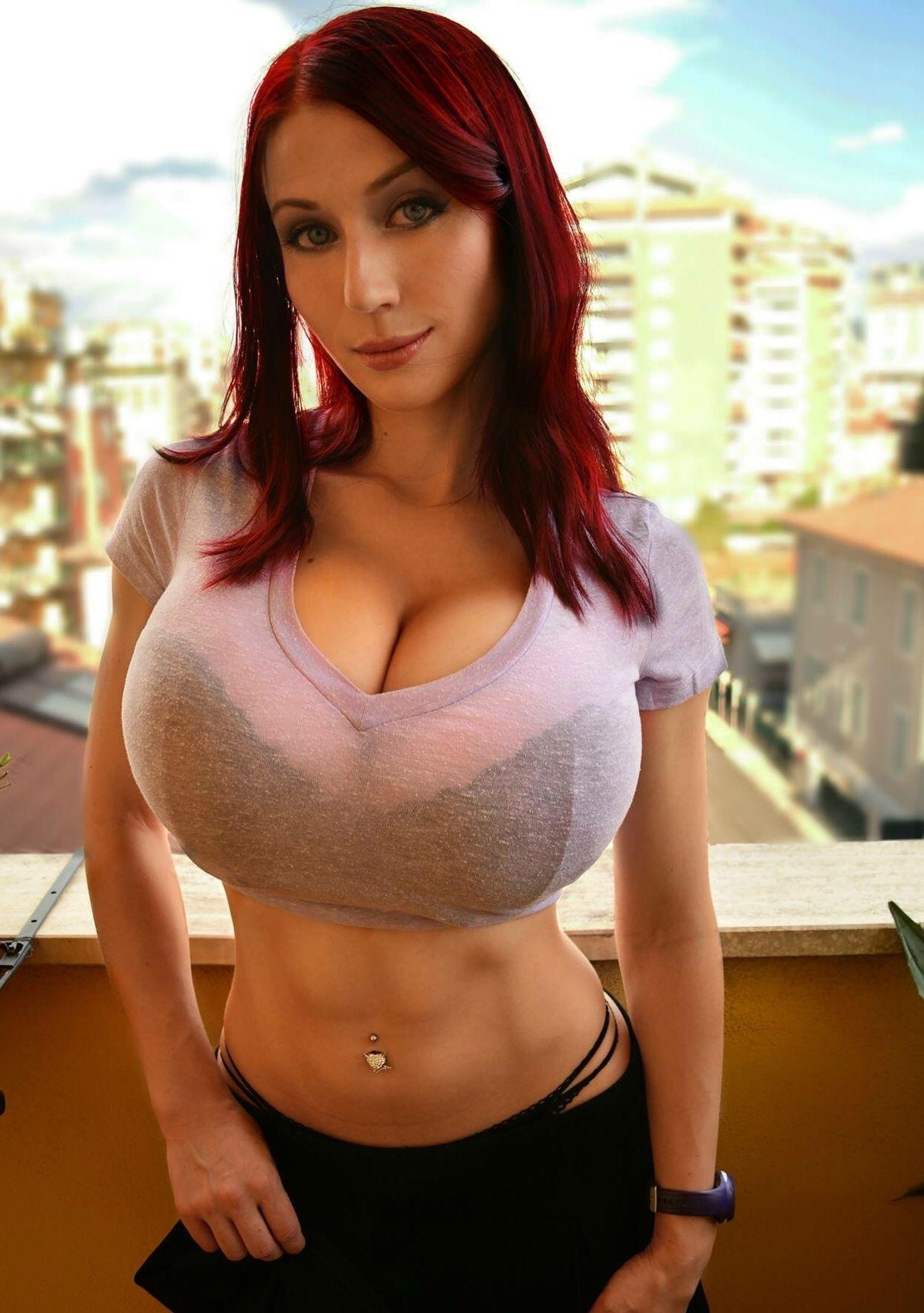 Busty sasha webcams