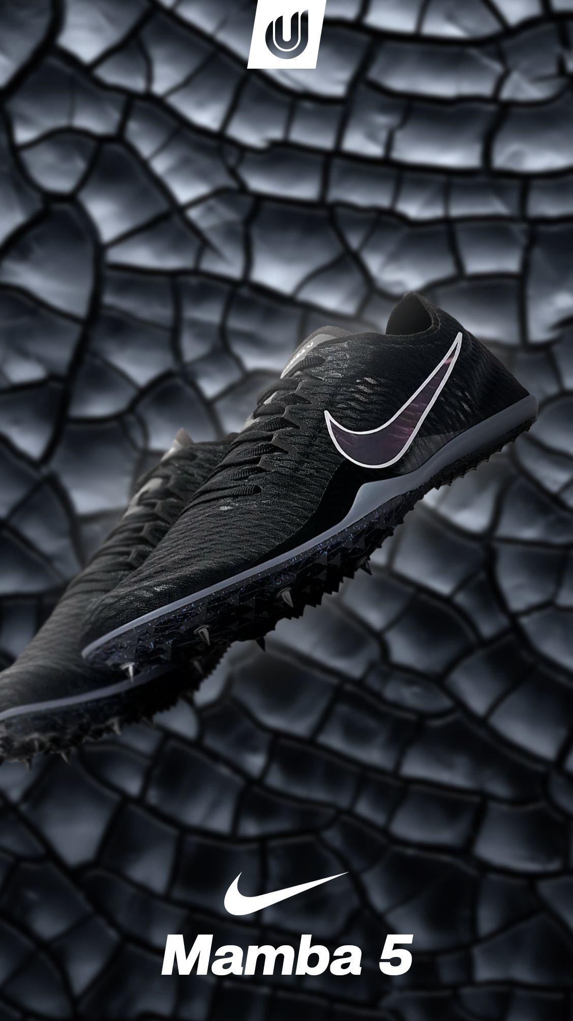 Monografía colonia Vadear  Nike Zapatillas de clavos para atletismo Mamba 5 | Zapatillas de clavos,  Nike, Comprar nike