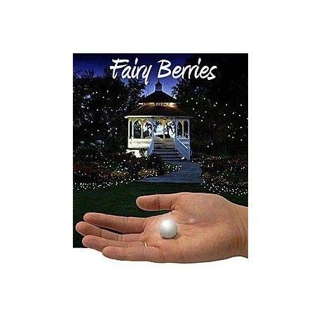 les fairy berries boule lumineuse miniature luciole éclairage mariage