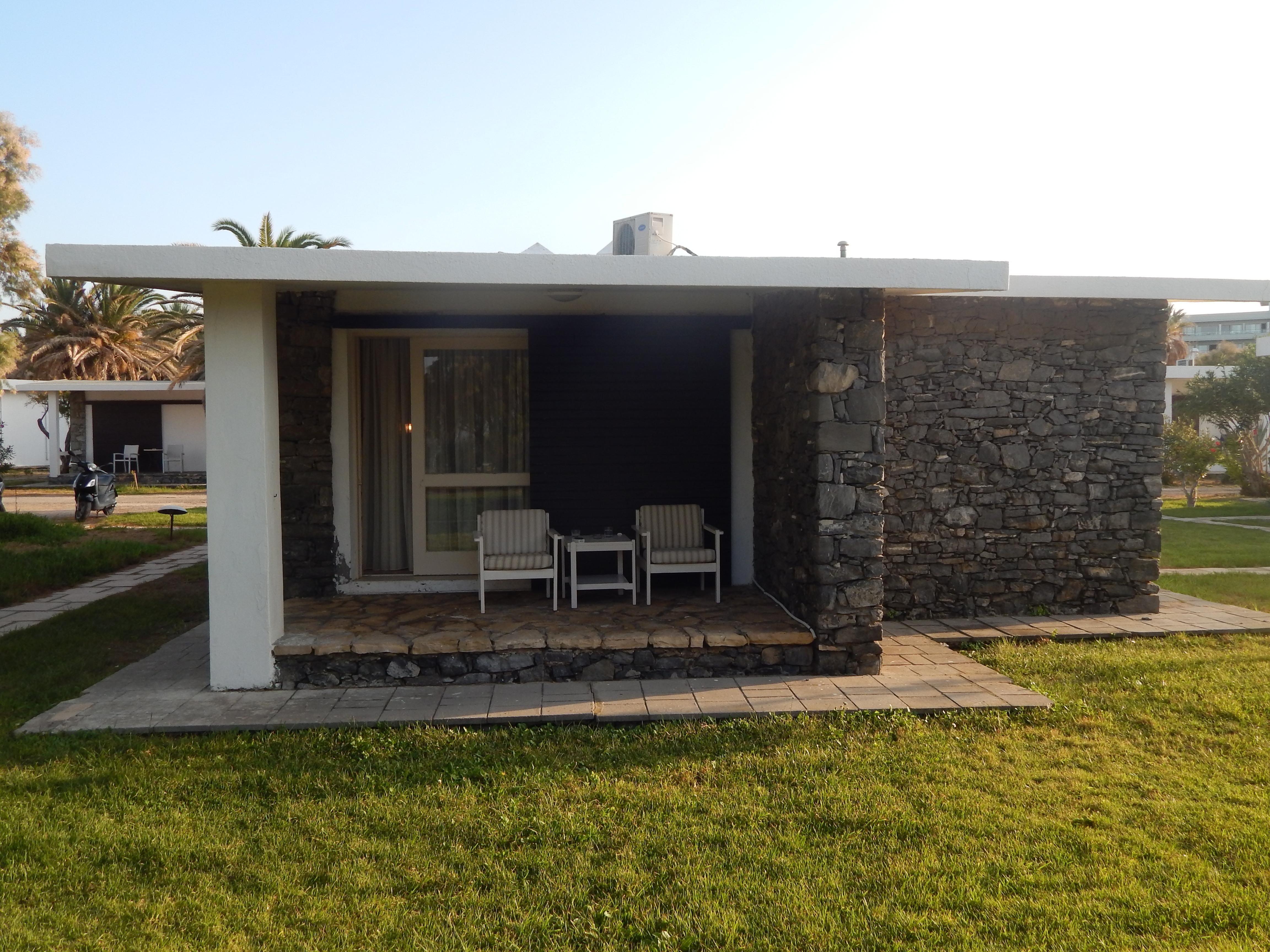 Creta Beach Hotel Bungalows Photo On Www Tripadvisor