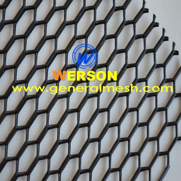 Pin On Universal Black Abs Plastic Racing Honeycomb Hex Mesh Grill Spoiler Bumper Vent