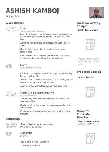 Fashion Buyer Resume Sample Get Free Resume Templates Job Resume Examples Job Resume Samples Job Resume Format