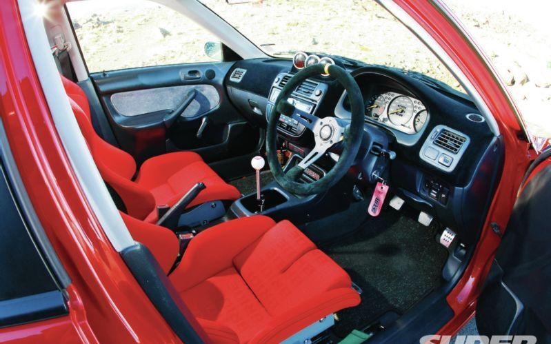 1997 Honda Accord interior | 1997 Honda Civic Lxi Interior ... on