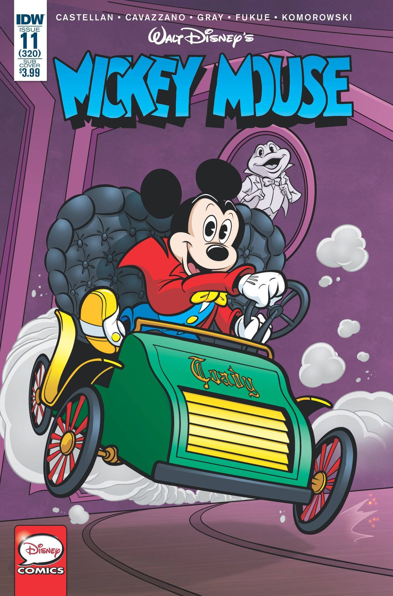 Mickey mouse issue mickey mouse and mice