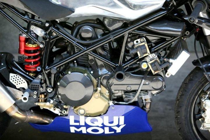 Radical Ducati Wildcat | Интернет-магазин «Simply Road»