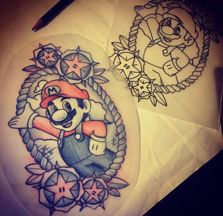 Pin By Andrew Wagner On Tattoo Designs: Andrew John Smith's Work