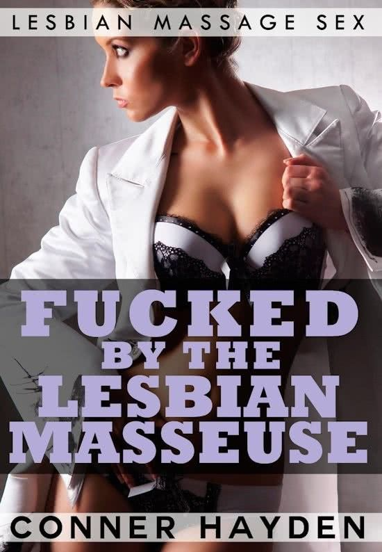 Japanese lesbian masseuse