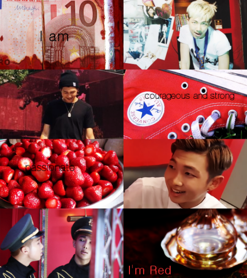 Red Aesthetic, Aesthetic Wallpapers